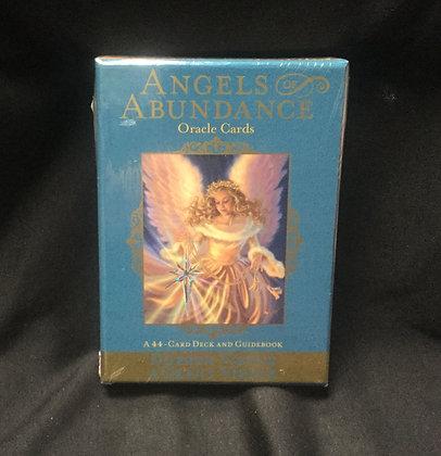 Angel of Abundance Oracle