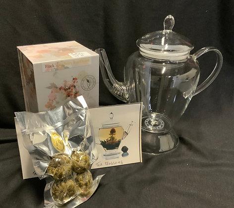 Tea Blossoms gift pack