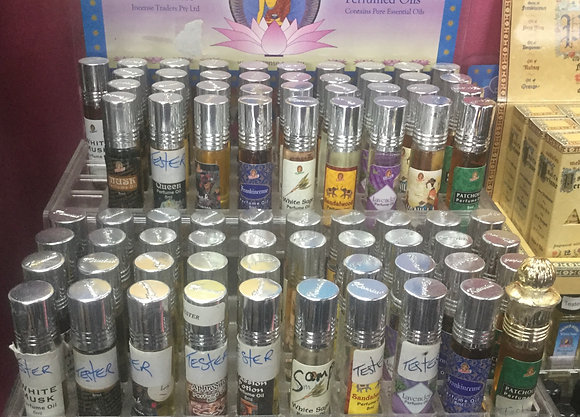 Kamini perfume