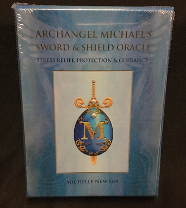 ARCHANGEL Michael cards