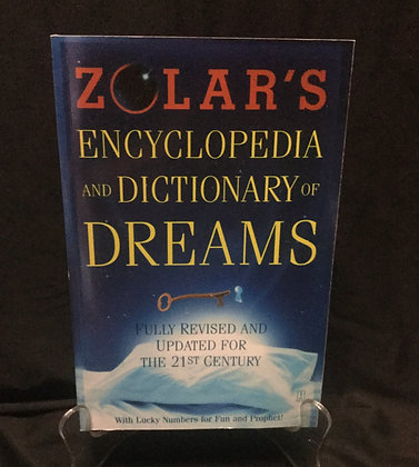 Zolar's DREAMS