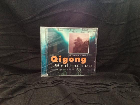 Qigong Meditation C.D Two