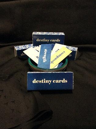 Destiny Cards