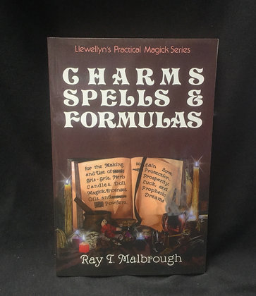 Charms, Spells and Form...
