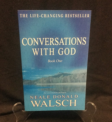 Conversations with God--Book One