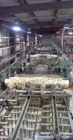 Bainton Woolen Mill