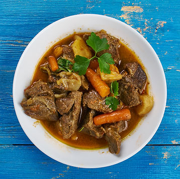 Cape Malay lamb curry  - Cooking from So
