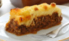 cottage pie, shepherd's pie, english cui