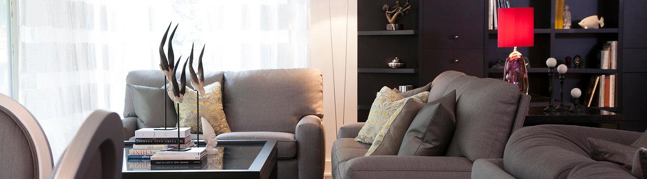 Moutarde Design, designers d'intérieurs è Montréal.