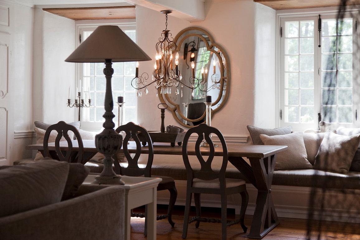 Maison dans la prairie, Moutarde Design, Montréal, designer d'intérieurs.