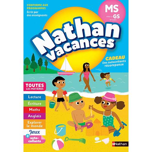 Moyens to K - Nathan Vacances