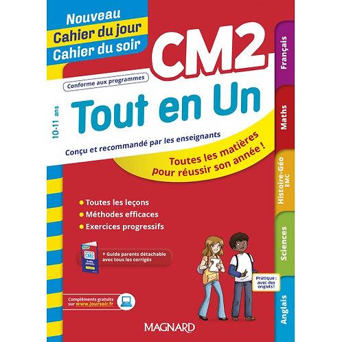 5th to 6th Grade - Magnard Tout en Un