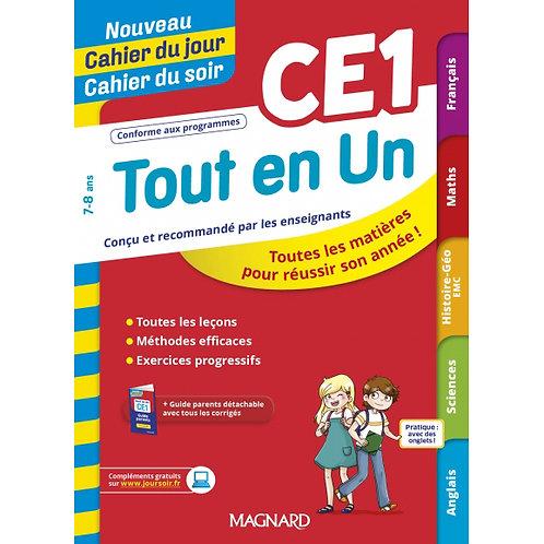 2nd to 3rd Grade - Magnard Tout en Un