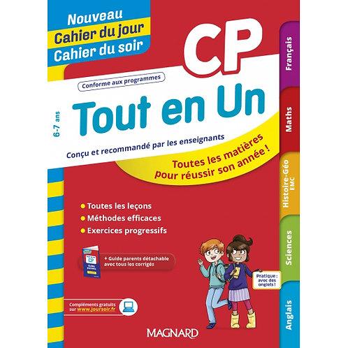 1st to 2nd Grade - Magnard Tout en Un