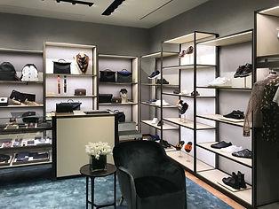 Fendi Mens Holt Renfrew Yorkdale Store