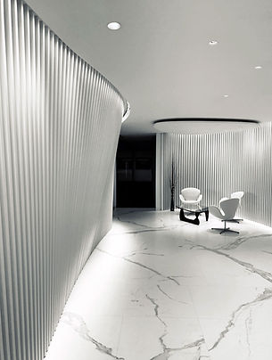 China Construction Bank Toronto, workplace architecture design