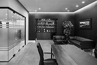 Mennie Canada CEO Office