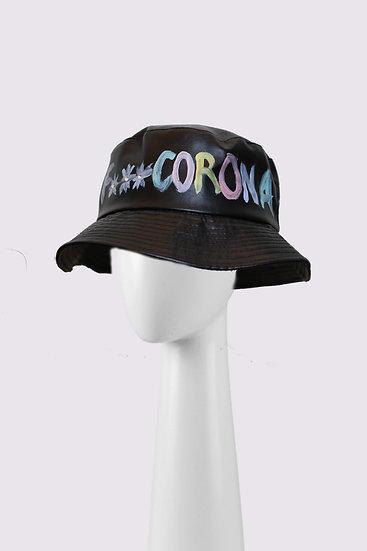 F*** Corona (noir)
