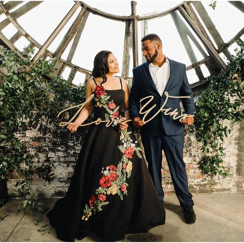 Bromo Seltzer Arts Tower Engagement // Marissa + Marcus // Baltimore Wedding Photographer