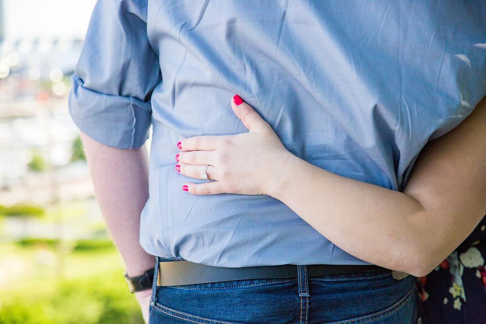 Alicia Wiley Photography_Federal Hill Engagement_AVAM