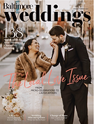Baltimore Weddings Magazine