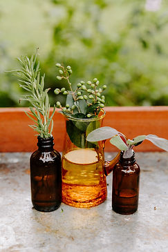 Rose & Bel Herbals & Florals