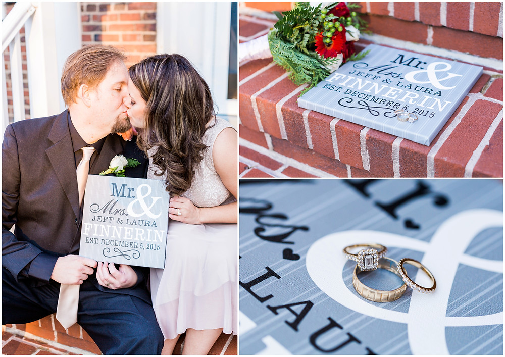 Alicia Wiley Photography Baltimore Wedding Photographer