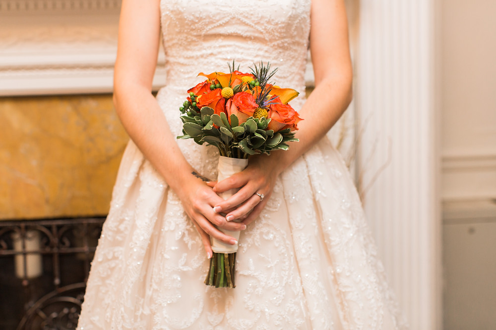Overhills Mansion Wedding Photography