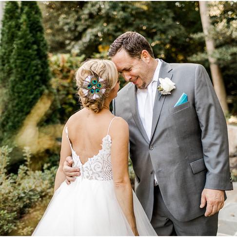 Kurtzs Beach Wedding // Rachael + Thomas // Maryland Photographer
