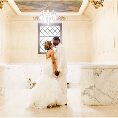 The Grand Wedding // Lauren + Shannon // Baltimore Wedding Photographer