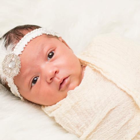 Life, Lately. // Baby Girl Brooke!