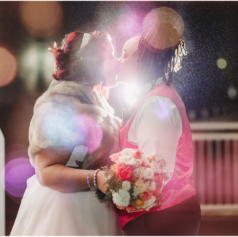 The Westin Annapolis Wedding // Krissie + Sharonda // Maryland Wedding Photographer