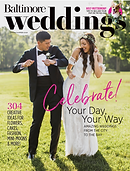 Baltimore Weddings Featured