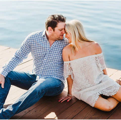 Fells Point and Federal Hill Engagement // Kendra + Dan // Baltimore Maryland Photographer