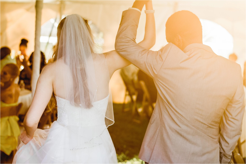 Herrington on the Bay Wedding