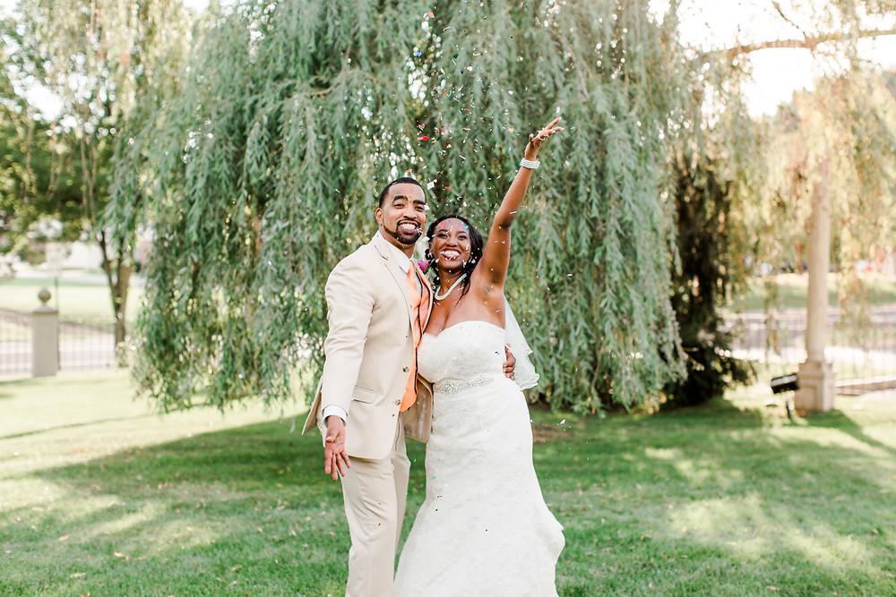 Alicia Wiley Photography Weddings