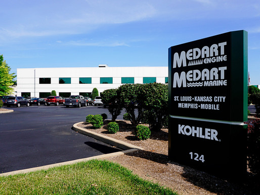 A Note From John Schaller, President of CPD and Michael Medart, President of Medart Inc.