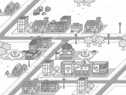 City Scenario