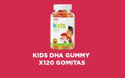 Kids Gummy