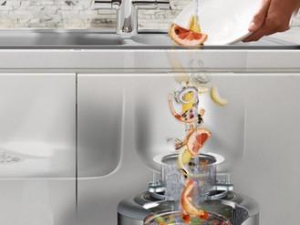Plumbing & Appliances for Convenience
