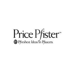 Price Pfister Exact Plumbing Bodega