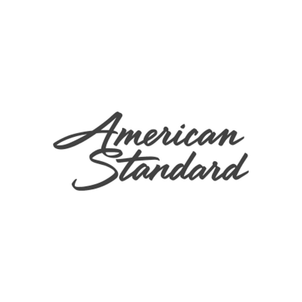 American Standard Exact Plumbing