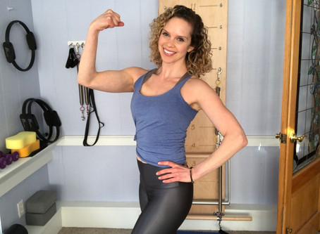 Do Pilates and Barre strengthen your body?