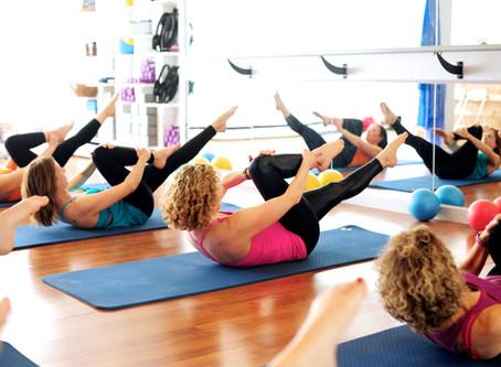 How often should you practice Pilates?