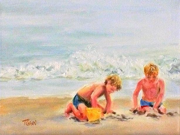 Sun Brothers
