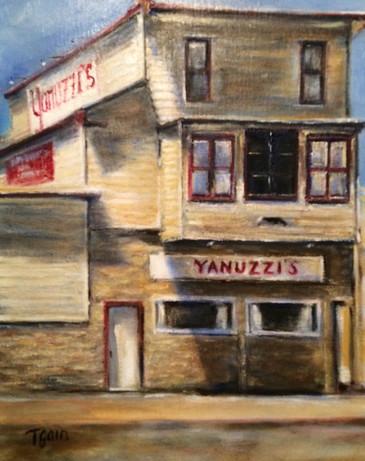 Yanuzzi's