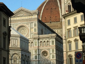 Florence, Italy!!!
