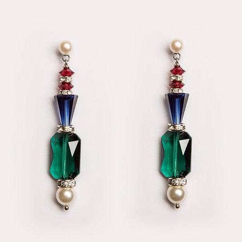 Maharani earring