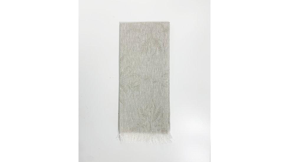$80 Large hand towel 100% linen