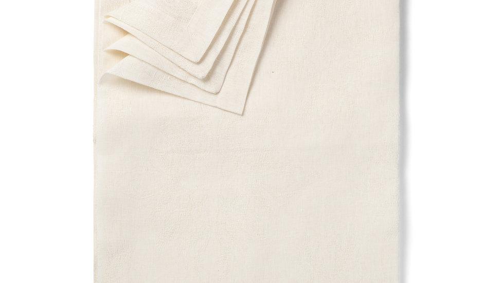 Bespoke 100% linen tablecloth
